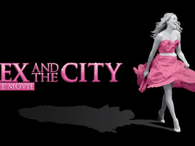 watch Sex and the City streaming