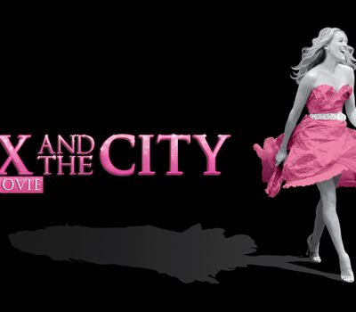 Sex and the City online