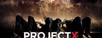 Projet X online