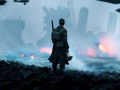 watch Dunkirk streaming