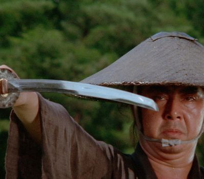 Lone Wolf and Cub: Baby Cart to Hades online