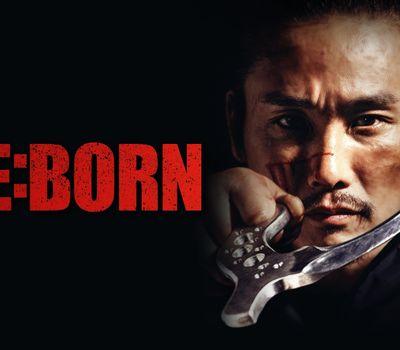 Re: Born online