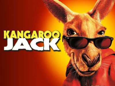 watch Kangaroo Jack streaming