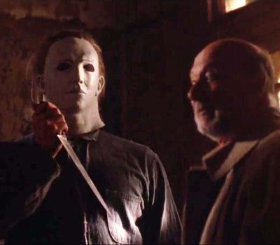 Halloween 5: The Revenge of Michael Myers online