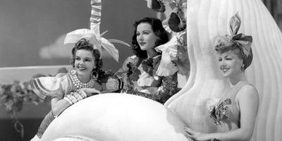 La Danseuse des Folies Ziegfeld STREAMING