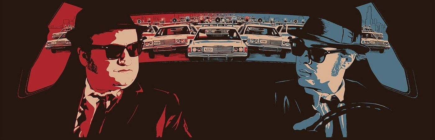 Voir film The Blues Brothers en streaming