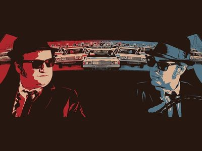 watch The Blues Brothers streaming