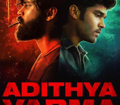 Adithya Varma online