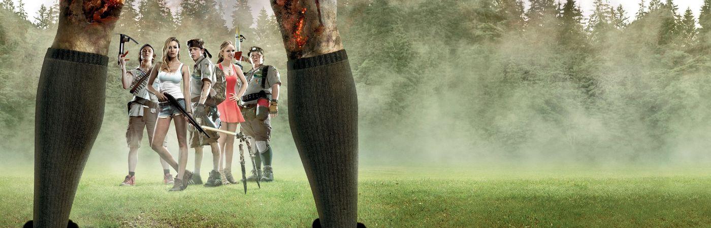 Voir film Manuel de survie à l'apocalypse zombie en streaming