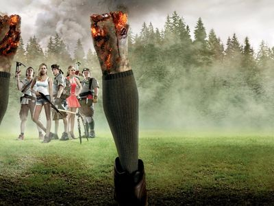 watch Scouts Guide to the Zombie Apocalypse streaming