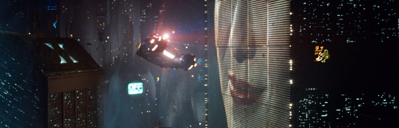 Voir film Blade Runner en streaming