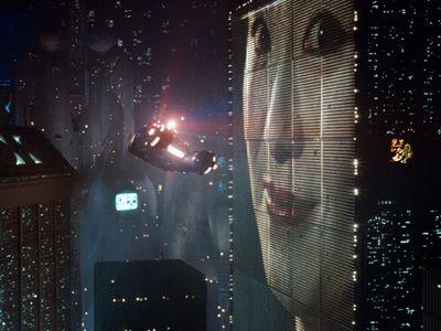 watch Blade Runner streaming