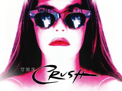 watch The Crush streaming