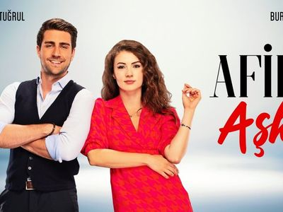 watch Afili Aşk streaming