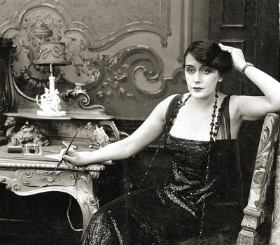 Be Natural: The Untold Story of Alice Guy-Blaché online
