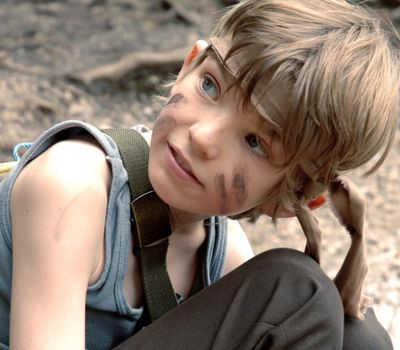 Son of Rambow online