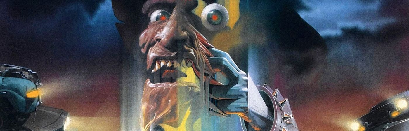 Voir film Freddy, Chapitre 4 : Le cauchemar de Freddy en streaming
