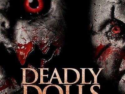 watch Deadly Dolls: Deepest Cuts streaming