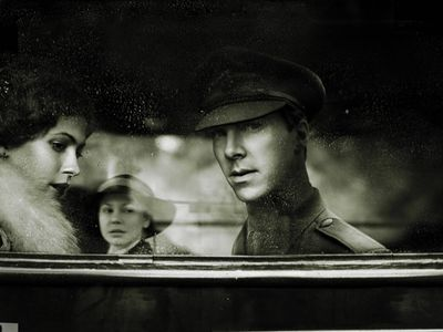 watch Parade's End streaming