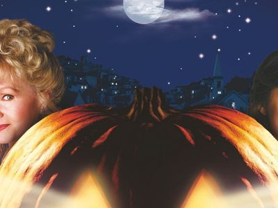 watch Halloweentown II: Kalabar's Revenge streaming