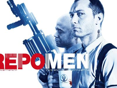 watch Repo Men streaming