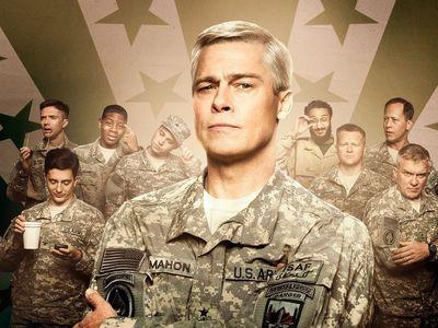 watch War Machine streaming