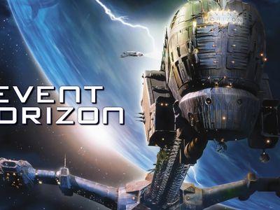 watch Event Horizon streaming