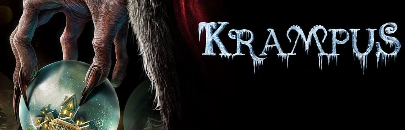 Voir film Krampus en streaming