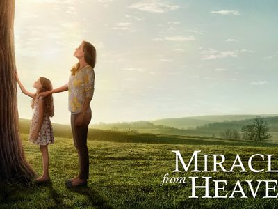 watch Miracles from Heaven streaming