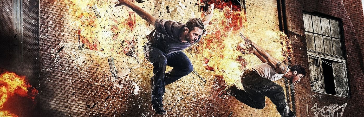 Voir film Brick Mansions en streaming