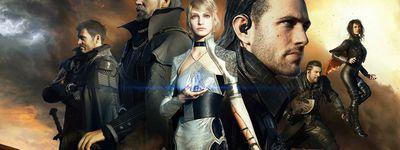 Final Fantasy XV : Kingsglaive online
