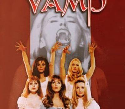 The World of Hammer: Vamp online