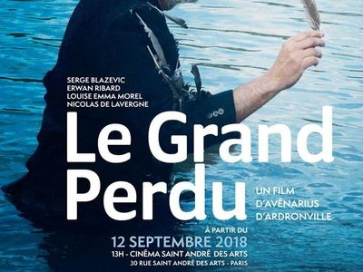 watch Le Grand Perdu streaming