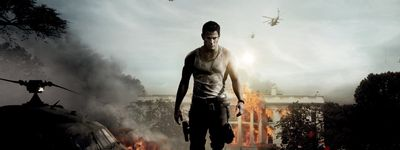 White House Down online