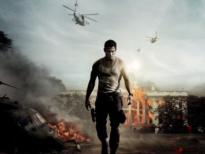 watch White House Down streaming