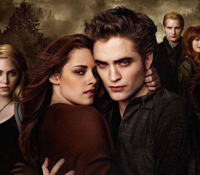 The Twilight Saga: New Moon online