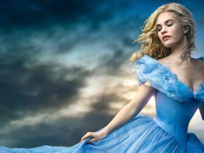 watch Cinderella streaming