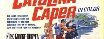 Catalina Caper online