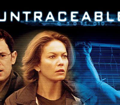 Untraceable online