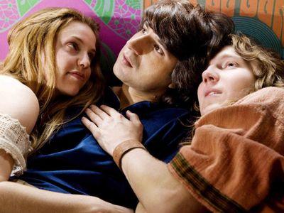 watch Taking Woodstock streaming