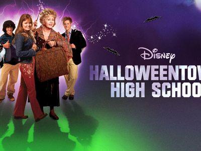watch Halloweentown High streaming