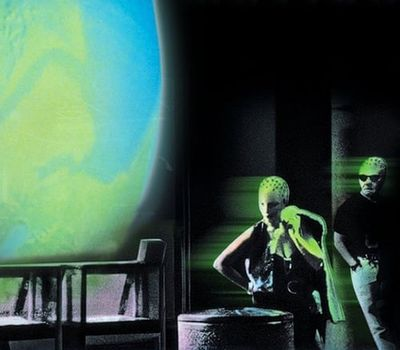 Alien Nation online