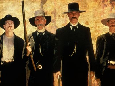 watch Tombstone streaming