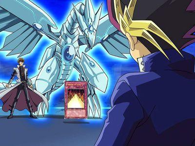watch Yu-Gi-Oh! The Movie streaming