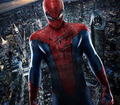 The Amazing Spider-Man online