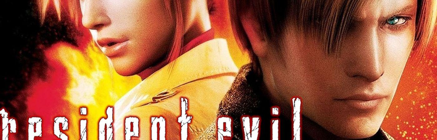 Voir film Resident Evil : Degeneration en streaming