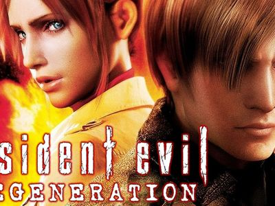watch Resident Evil: Degeneration streaming