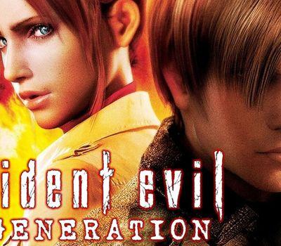 Resident Evil: Degeneration online