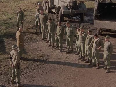 watch The Dirty Dozen: The Fatal Mission streaming