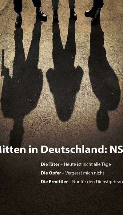 Mitten in Deutschland: NSU movie